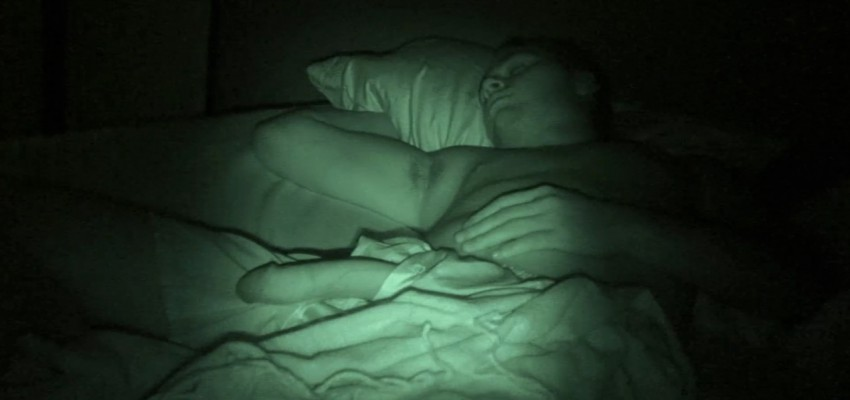 When should you sleep with a new guy
