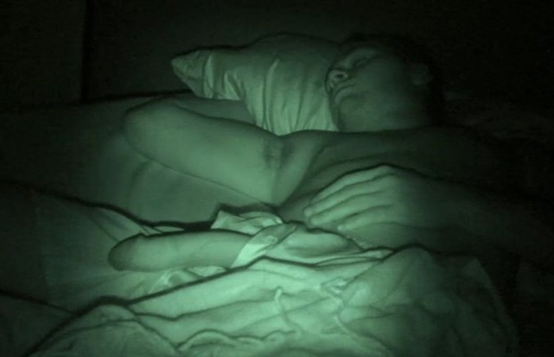Seduce man while sleeping gay sex this 7