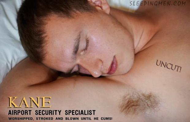 Sleeping Men Kane